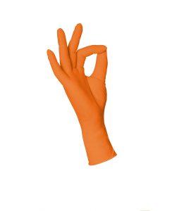 01188 Handschuh orange