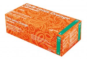 14-029 Style Latex Orange